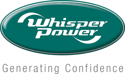 Logo Whisperpower