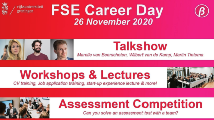 FSE Career Day 2020